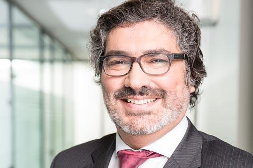 Manuel Nobrega - Diretor de Recuperação de Crédito