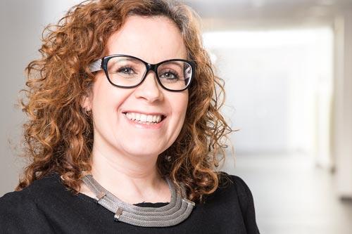 Maria Silva - Diretora de Marketing e Clientes