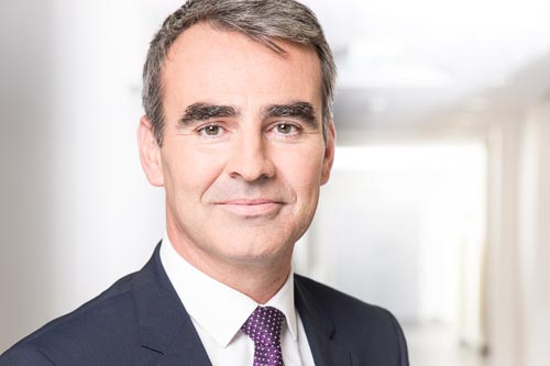 Nicolas Wallaert - Diretor Geral Cofidis Portugal