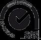 Logotipo do certificado SGS