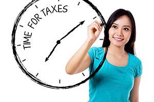 Conheça o calendário de entrega das declarações de IRS