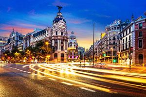 Os dez destinos mais económicos na Europa